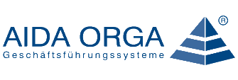 Aida Orga Logo