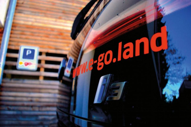 Initiative Zukunftsmobilität entwickelt Carsharing-Lösung