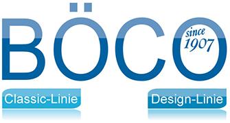 BOECO GmbH Firmenlogo