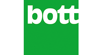 Firmenlogo Bott GmbH & Co. KG