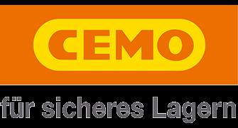 CEMO GmbH Firmenlogo
