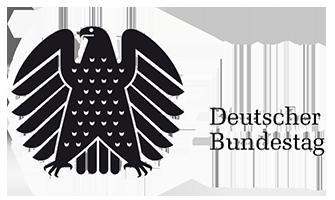 Logo Deutscher Bundestag