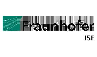 Logo Fraunhofer-ISE
