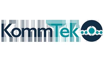 KommTek Logo