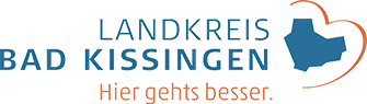 Landkreis Bad Kissingen Logo