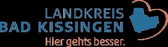Landkreis Bad Kissingen Logo