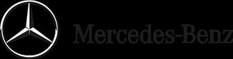 Firmenlogo der Daimler AG - Mercedes Benz mit dem Daimler Stern