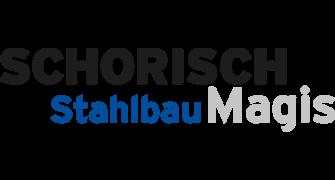 Firmenlogo der SCHORISCH Magis Stahlbau