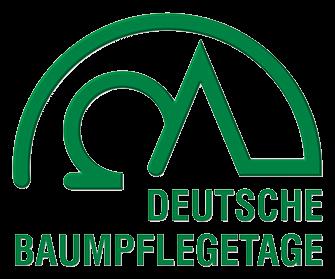 Logo von der Veranstaltung Deutsche Baumpflegetage 2019