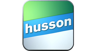 HUSSON International SA Firmenlogo