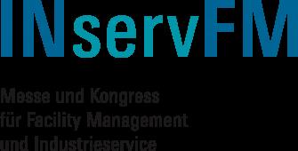 Logo der Fachmesse InservFM