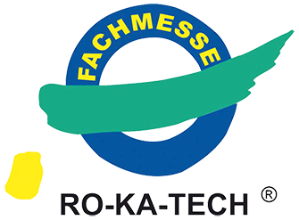 RO-KA-TECH Messelogo