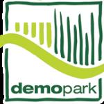 Logo der Fachmesse demopark 2019