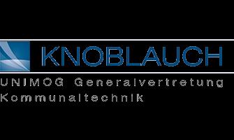 Firmenlogo der Knoblauch GmbH