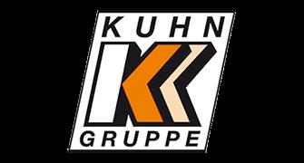 Logo Kuhn Gruppe