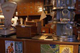 Ausgezeichnet 2015: Stadtmuseum Gerlingen - Ehemaliger Kaufmannsladen Gerlingen