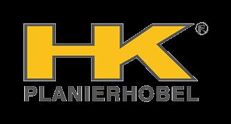HK Planierhobel Firmenlogo