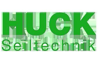 Huck Seiltechnik Logo