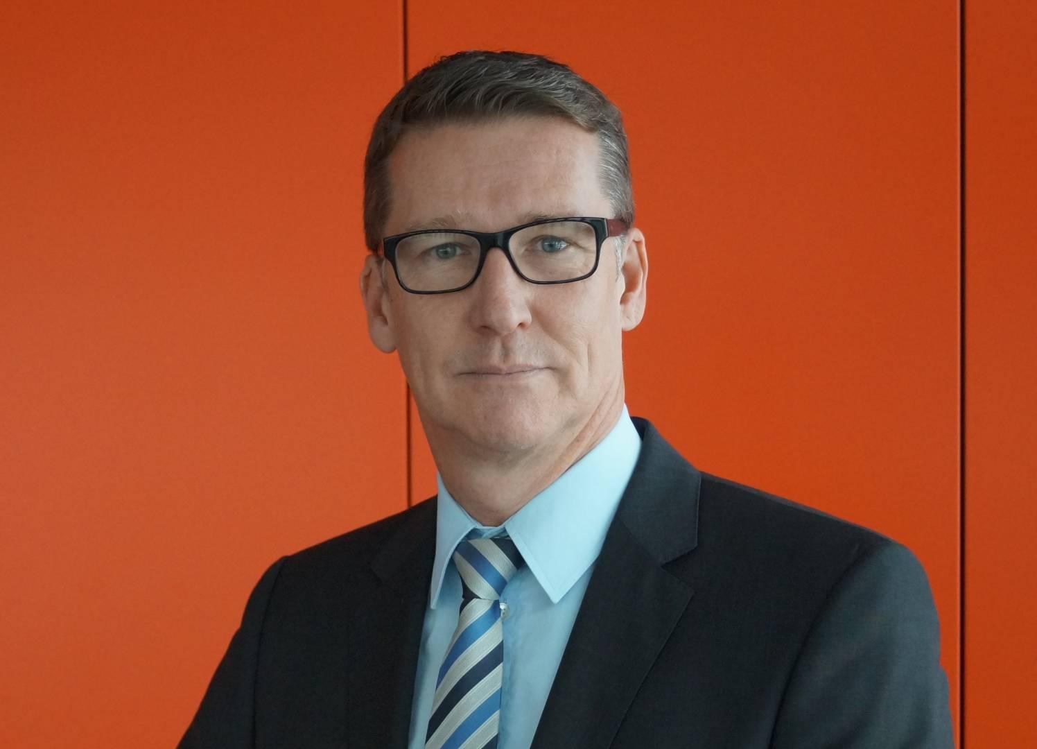 Stephan Horten, IoT-Experte bei Vodafone