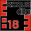 Logo der Fachmesse Acqua alta 2018