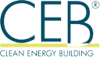 CEB Clean Energy Building Logo