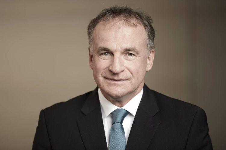 Stefan Krebs, Beauftragter der Landesregierung für Informationstechnologie und Chief Information Officer (CIO) des Landes Baden-Württemberg