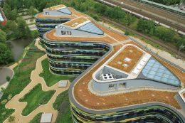 Fachvereinigung Bauwerksbegrünung