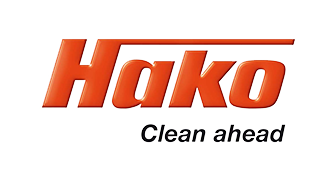 Hako GmbH Firmenlogo