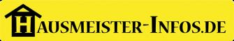 Logo der Internetseite www.Hausmeister-Infos.de