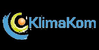 KlimaKom Logo