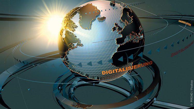 Die digitale Transformation - KlimaKom