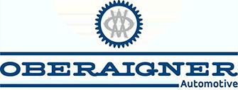Oberaigner Automotive GmbH Firmenlogo