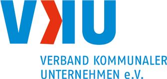 VKU Verband Kommunaler Unternehmen e.V. Verbandslogo