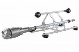 Zentrierwagen (410 bis 1 500 mm)