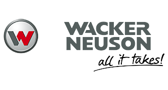 Wacker Neuson Firmenlogo