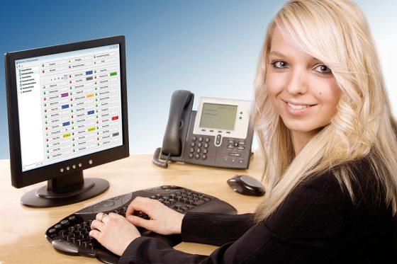 Öffnungszeiten planen mit Software von AIDA