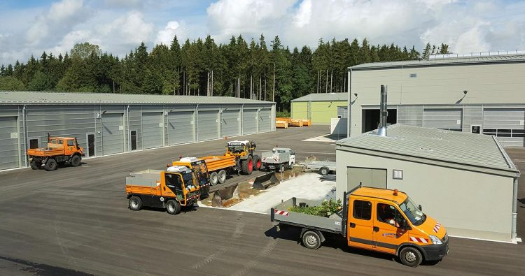 Butzbach Industrietore