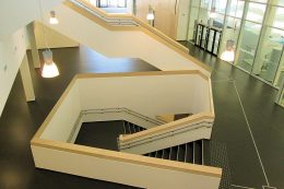 Bodenbelag von DLW Flooring