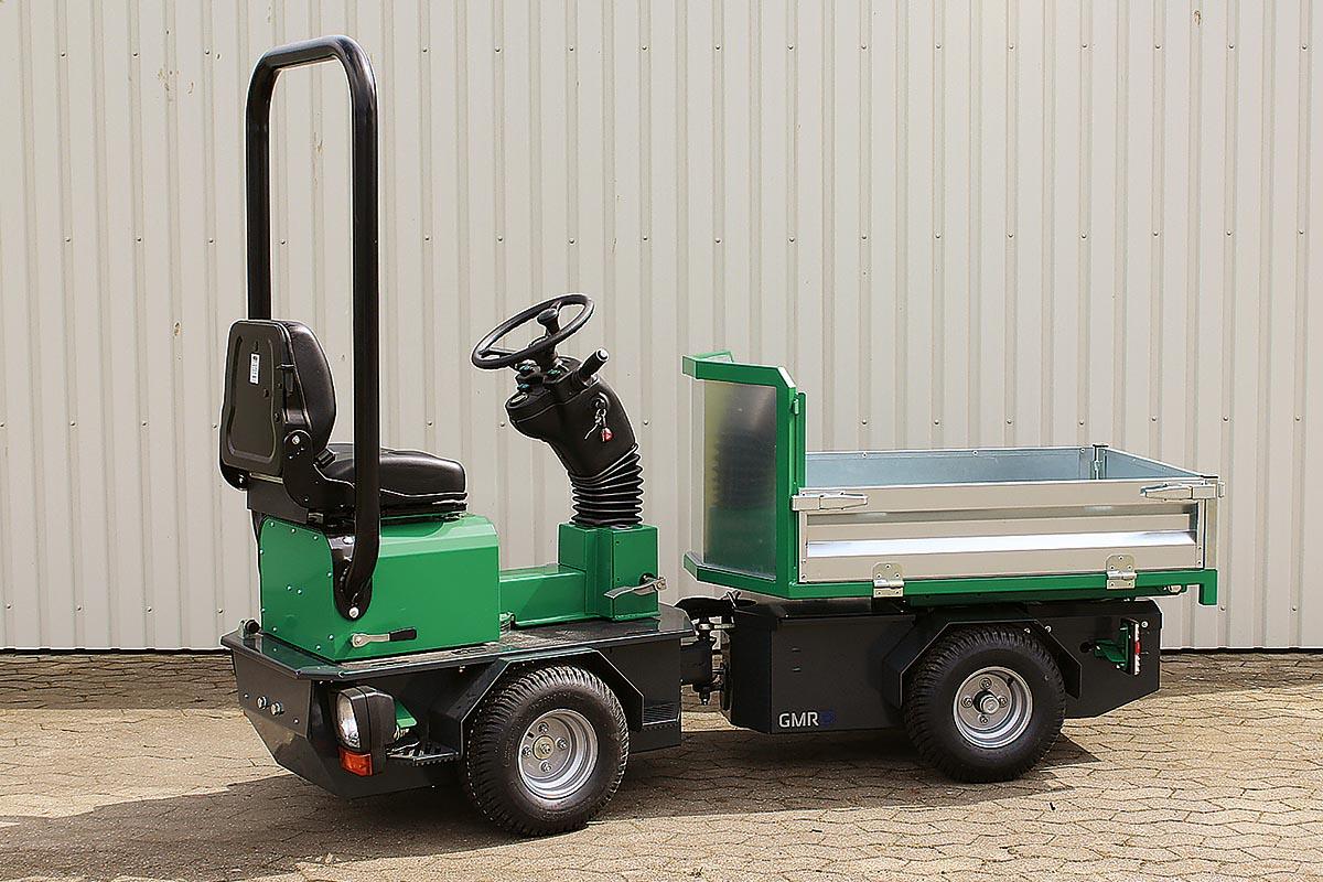 GMR Mini Truck