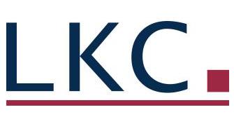 LKC Firmenlogo der Rechtsanwaltsgesellschaft