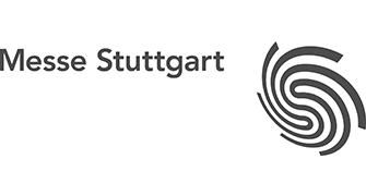 Logo der Landesmesse Stuttgart