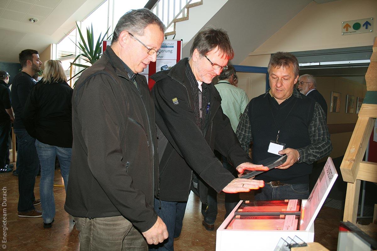 Energietag 2012 in Durach