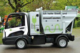 Goupil G5 Stadt Wendlingen