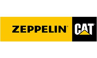 Zeppelin Baumaschinen Logo