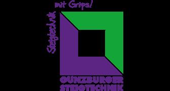 Günzburger Steigtechnik Firmenlogo