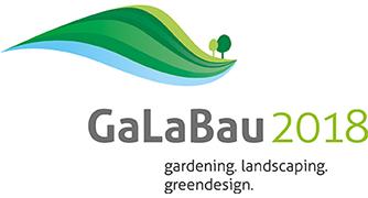 GaLaBau 2018 Messelogo
