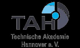 Firmenlogo der TAH Technische Akademie Hannover e.V.