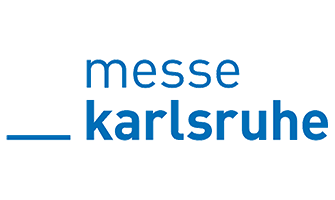 Logo Messe Karlsruhe