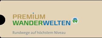 Premium Wanderwelten Logo