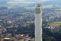 thyssenkrupp Testturm Rottweil